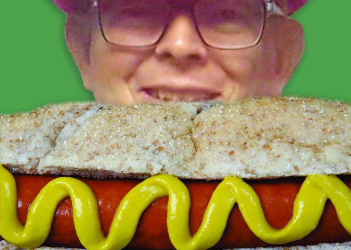 Floyd Hotdog